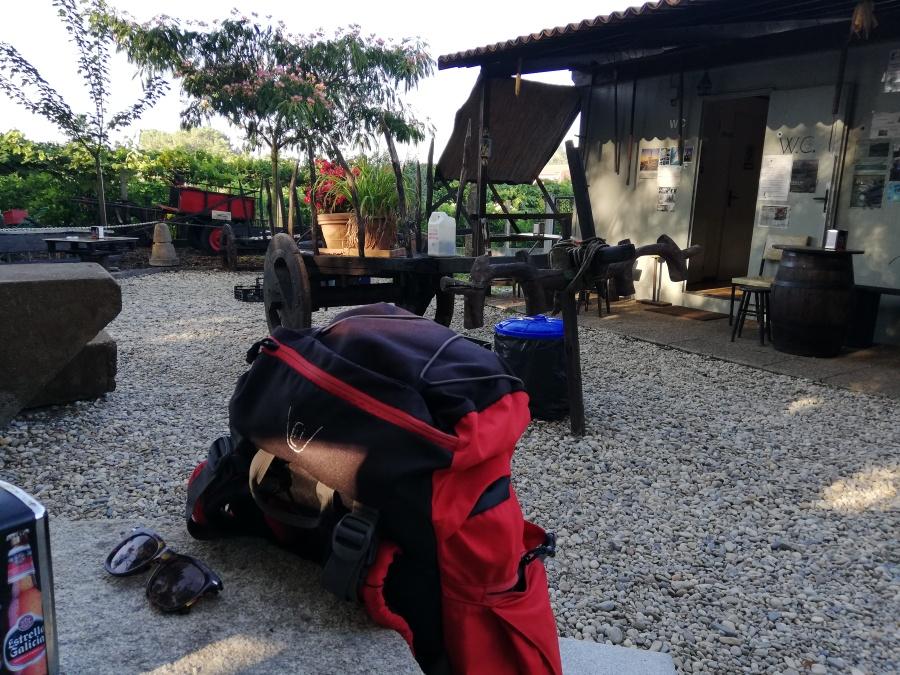 Obrázky paní Hany z cesty do Afriky